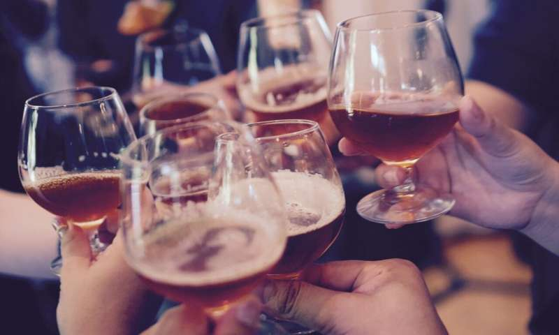 New digital tool to improve treatment for people with alcohol addiction